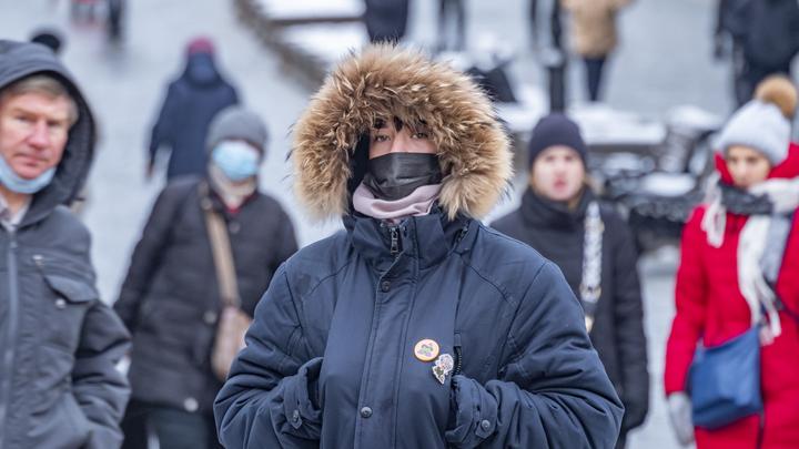 Мэрия Москвы готова снять коронавирусные ограничения: У Собянина объяснили когда