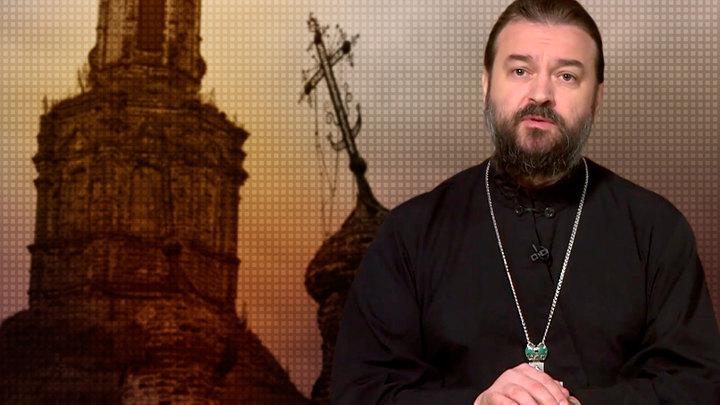 Андрей Ткачев: Чего стыдятся люди?