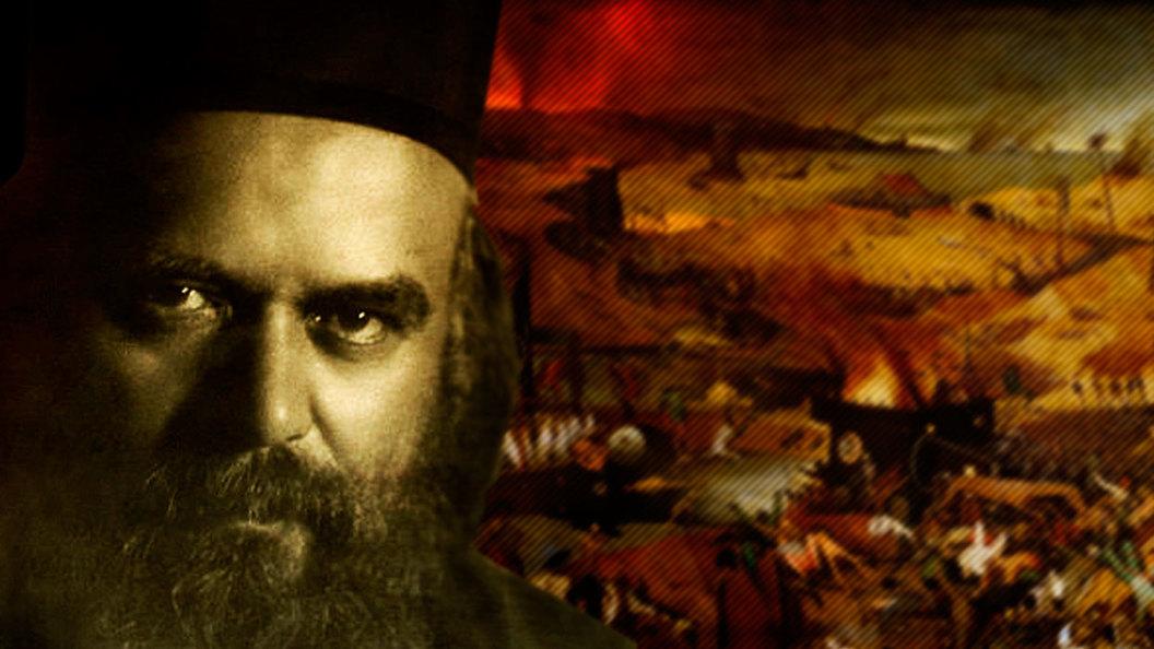 Закат Европы глазами святителя Николая Сербского: три шага к пропасти