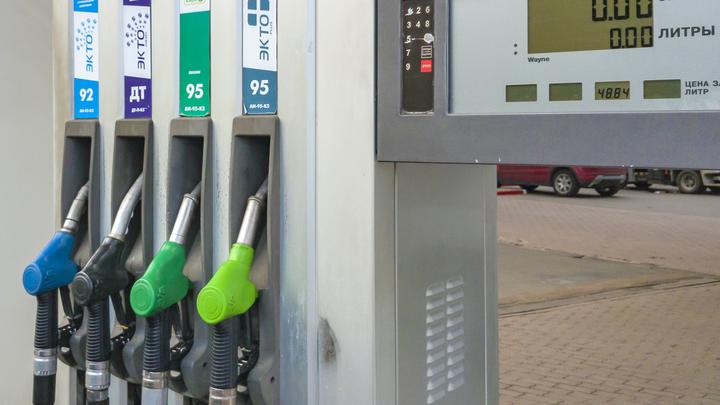 Эхо санкций: С завтрашнего дня в Беларуси устанавливают новые цены на бензин