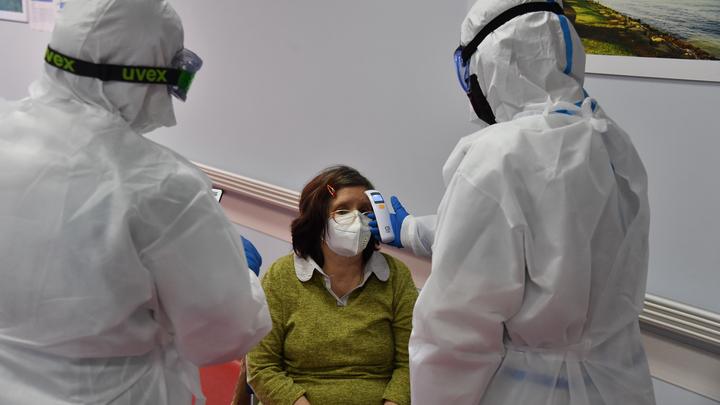 В Ростовской области еще 181 человек получили положительные тесты на коронавирус: Новости на 24 июня