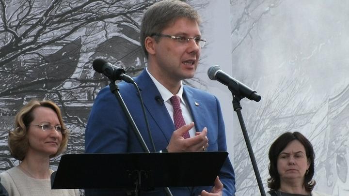 Я не собираюсь уходить с должности: Мэр Риги опроверг информацию о своем задержании