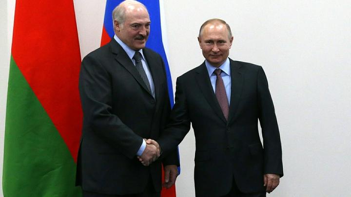 Лукашенко предостерёг Путина: Болезнь излечима, но такая противная