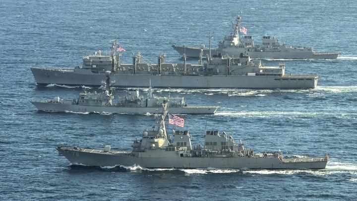 Активность НАТО в Арктике не прошла незамеченной: Посольство в Норвегии выступило с заявлением