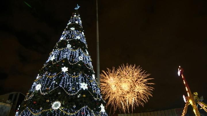 Коронавирус в Краснодарском крае на 20 ноября: из-за COVID в Новый год сидим дома