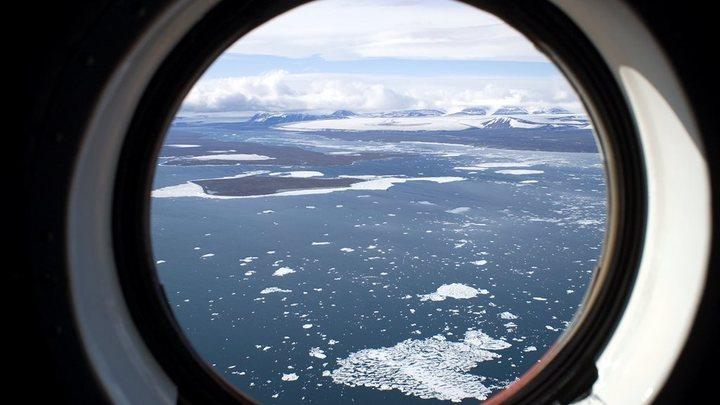 И хочется, и колется: Американцы опять мечтают об Арктике