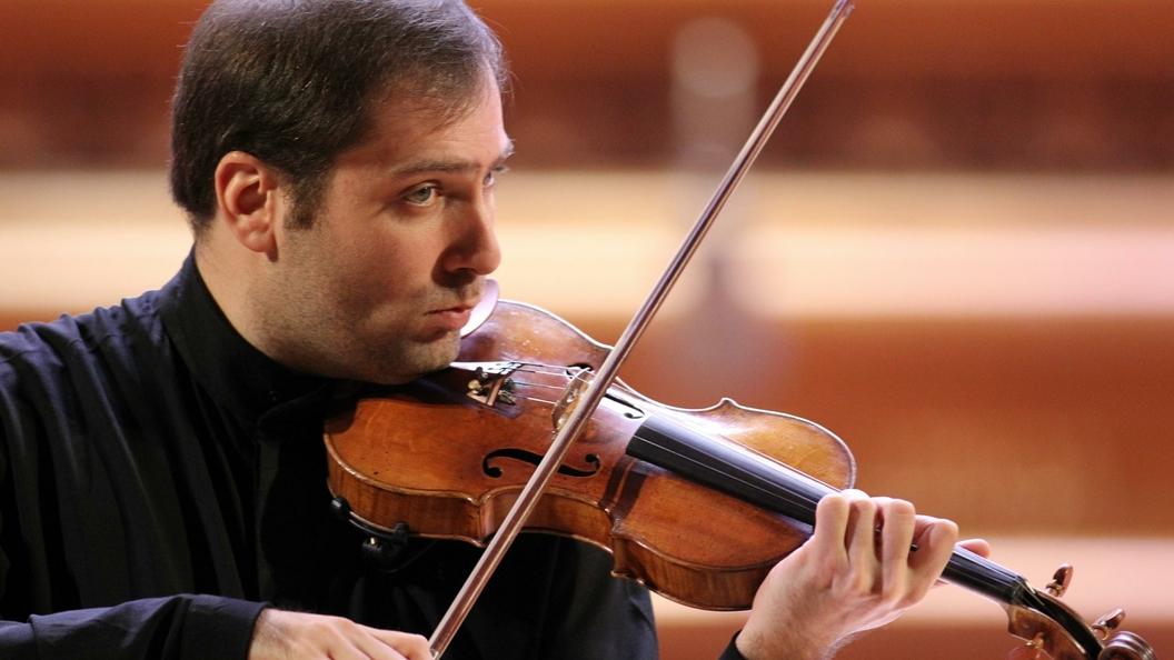 Митрополит Волоколамский Иларион возглавит отпевание скрипача Дмитрия Когана