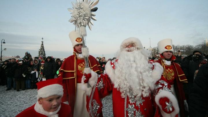 Вы же не Дед Мороз! Врач рассказал, чем борода и усы опасны зимой