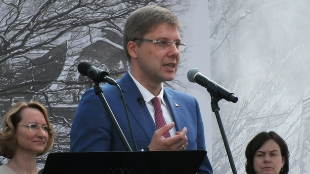 Мэр Риги привел «железные» экономические аргументы не запрещать русский язык