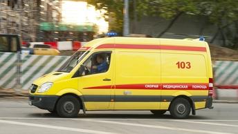 Пьяный водитель сбил семерых подростков в Якутии