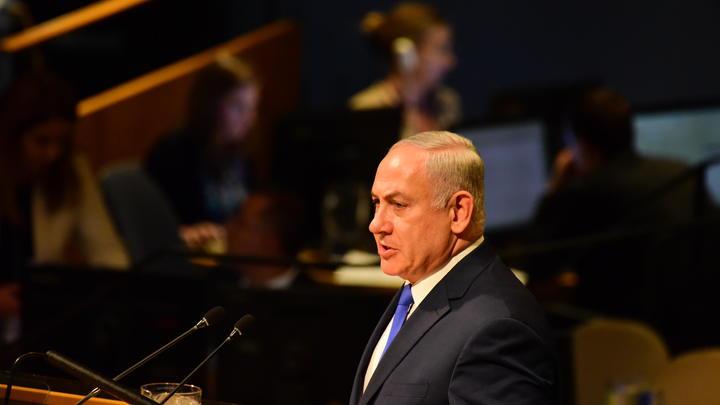 Нетаньяху встал в позу: Израиль категорически отверг резолюцию ГА ООН по Иерусалиму