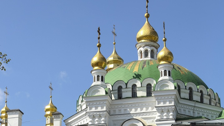 Украинская Православная Церковь выступила против легализации раскола