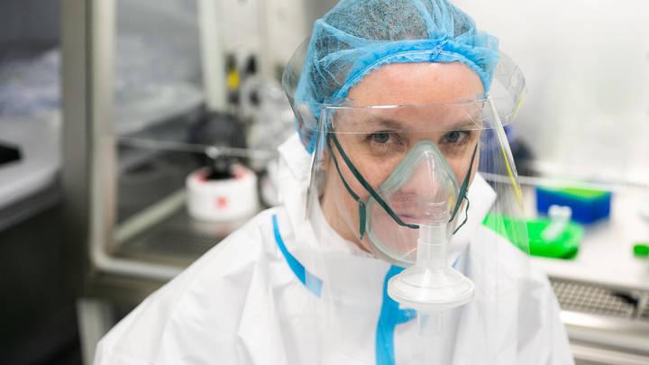 Гинцбург назвал сроки массовой вакцинации от коронавируса в России