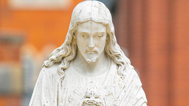 Иисус не мог быть чёрным: Пушков ответил на смехотворную провокацию