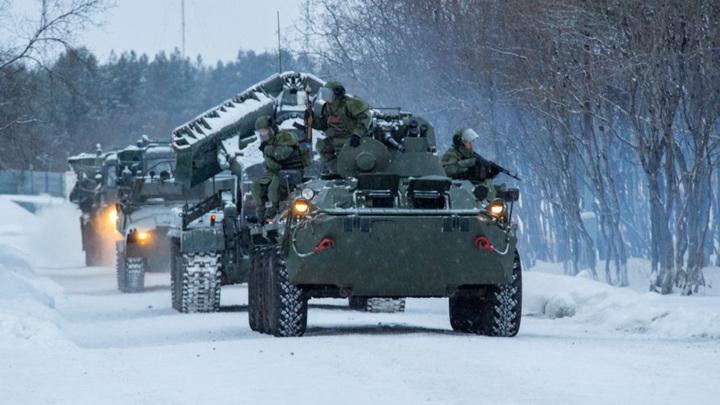 Военных России и Белоруссии будут обучать вместе - Минобороны