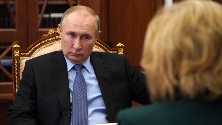 Как решаются вопросы, заданные ростовчанами на Прямую линию Путина: Отработана лишь пятая часть