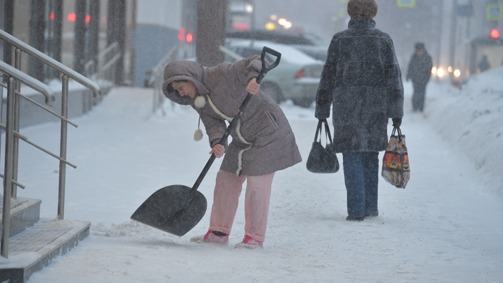 Москвичам в последний день января пообещали три погодных подарка