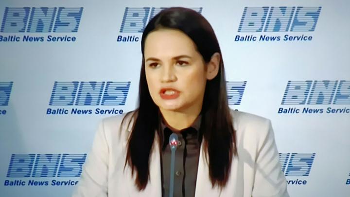 Замена пришла из тюрьмы: Тихановская отправляется на кухню