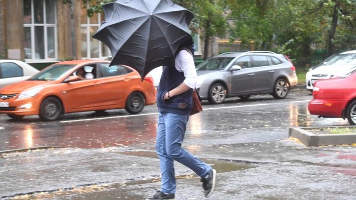 Синоптики опровергли фейки о кислотных дождях в Крыму