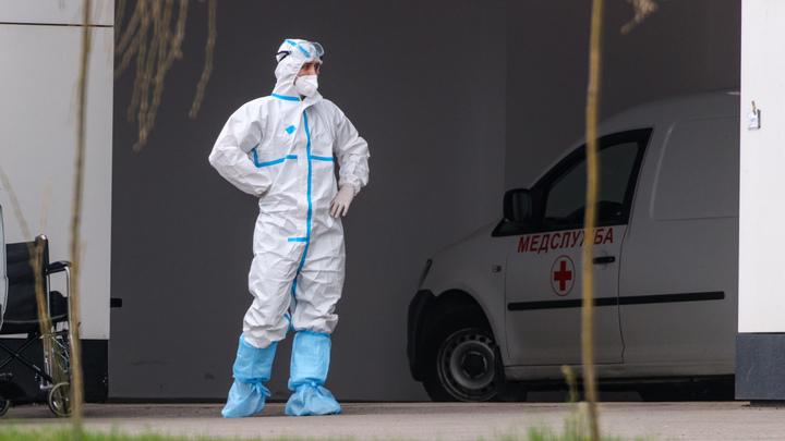 Статистика коронавирусной инфекции на 18 июня во Владимирской области: 61 случай заболевания
