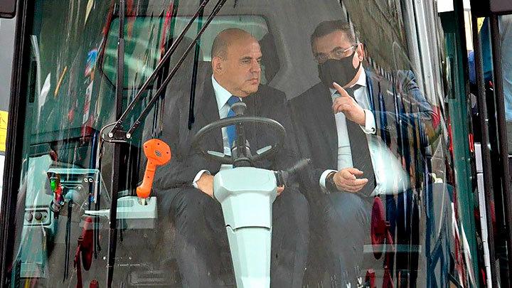 Премьер жжот: Мишустин устроил самое лихое обсуждение бюджета в России XXI века