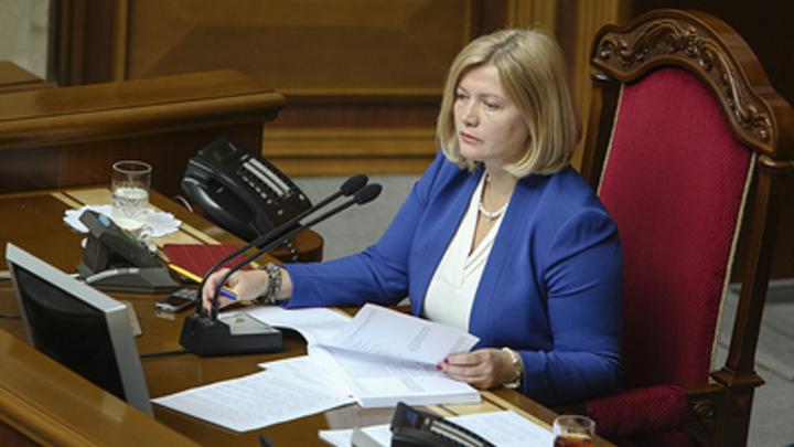 Русские убивают украинцев в Донбассе. Европа открывает им объятья! Геращенко взорвалась на возвращение России в ПАСЕ