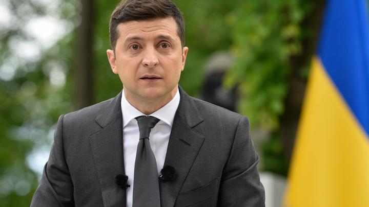 Что за бред?!: Полёт фантазии Зеленского доходчиво объяснил политолог