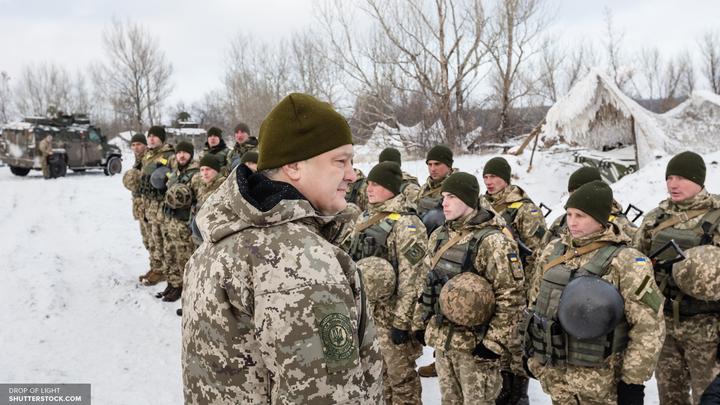 Луценко признался Bild: Киев не собирается выполнять Минские соглашения