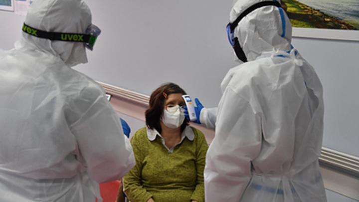 В Челябинской области выявили 276 случаев COVID-19, умерли 12 человек