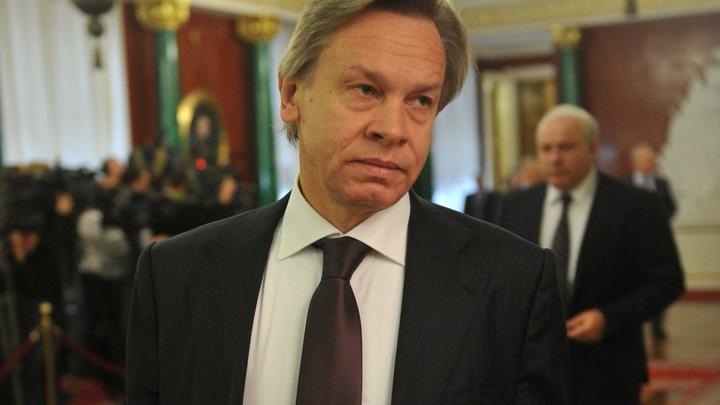 Так переживает за судьбу боевиков: В России призвали Никки Хейли не устраивать истерию из-за террористов