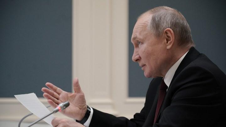 Владимир Путин обсудит развитие Кузбасса с правительством России