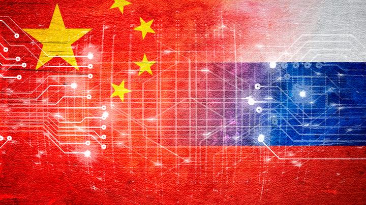 Huawei, «Аврора», Map Kit, «Яндекс»: Что Россия и Китай готовят в ответ США и Google