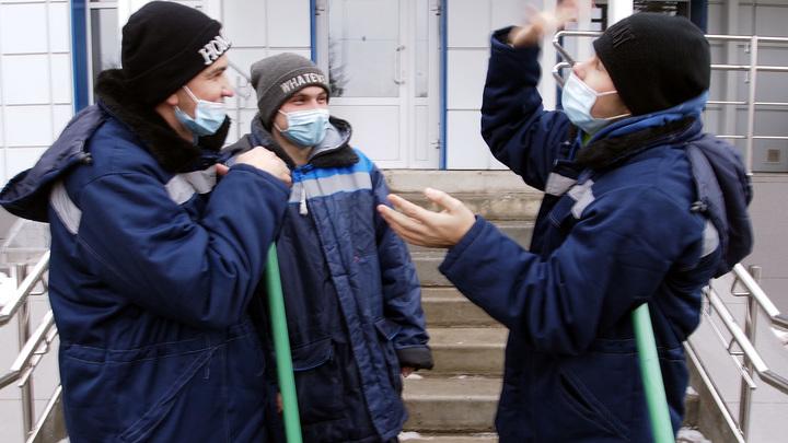 В Суздальской больнице трое парней проходят альтернативную гражданскую службу