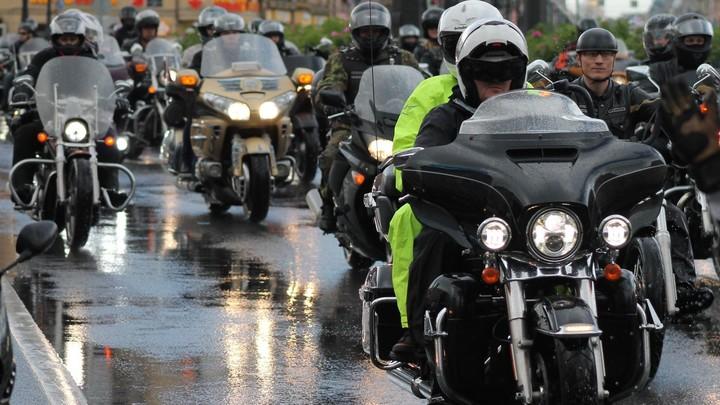 В день закрытия байк-сезона 25 сентября через Иваново проедет мотоколонна