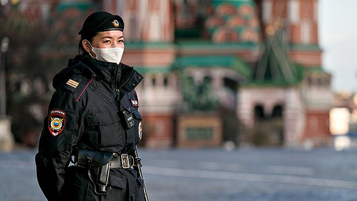 Похабная фотосессия на Красной площади: Хайпожорство или провокация?