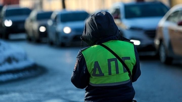 Белорусское ГАИ займется наблюдением за пешеходами