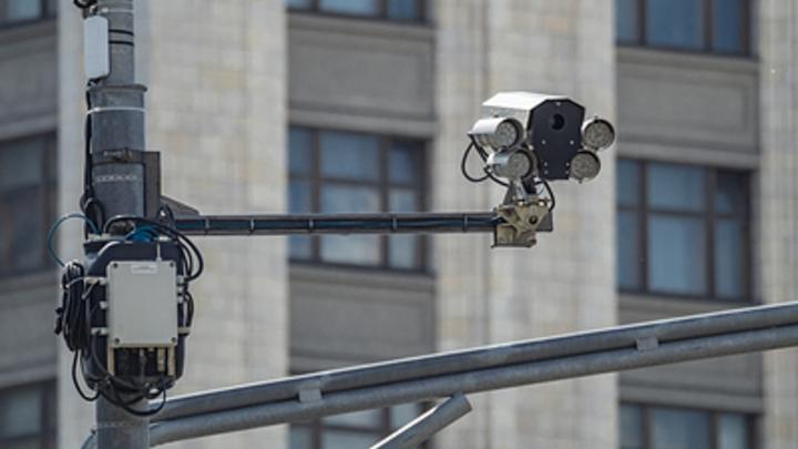 Весь Минск возьмут под круглосуточное видеонаблюдение