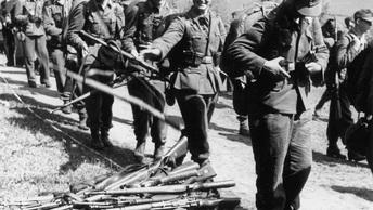 День, когда в Европе завершилась Вторая мировая война