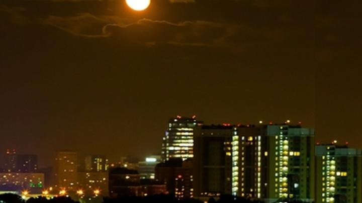 Россия намерена самостоятельно покорить Луну
