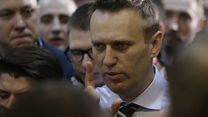 Человек не стонет. Он падает: Душераздирающие крики Навального просчитал Мясников
