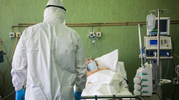 Коронавирус в Ивановской области 22 ноября: 156 заболевших, ни одного умершего