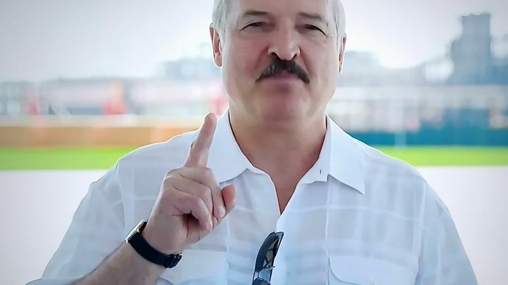 Ну, на два дня дадут: Лукашенко попросил бастующих подумать о семьях