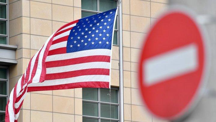 Номер не прошёл: Русские дипломаты вскрыли обман США о санкциях против Ирана