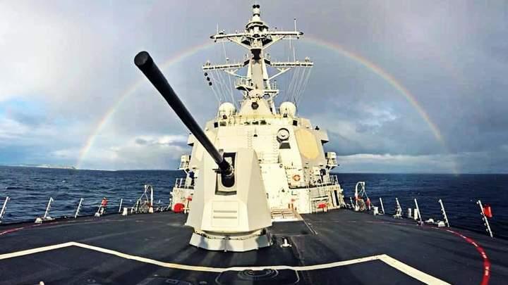 НАТО отправит в Чёрное море много кораблей - гарантировать, что эти воды освобождены и противостоять России - постпред США при НАТО