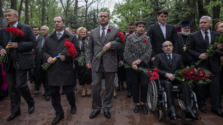 Начавший зачистку Харькова от декоммунизаторов Кернес поблагодарил горожан за поддержку