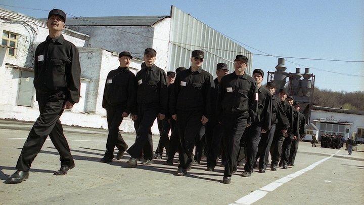 Во Владимирской области на взятке попался офицер колонии строгого режима