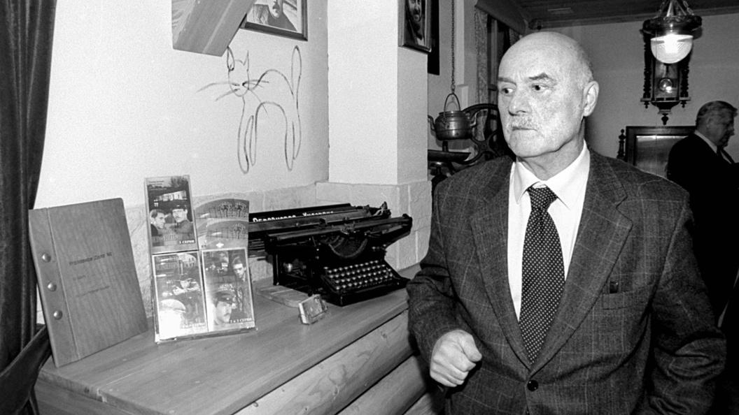 Легендарный режиссер Говорухин найдет последнее пристанище на Новодевичьем кладбище