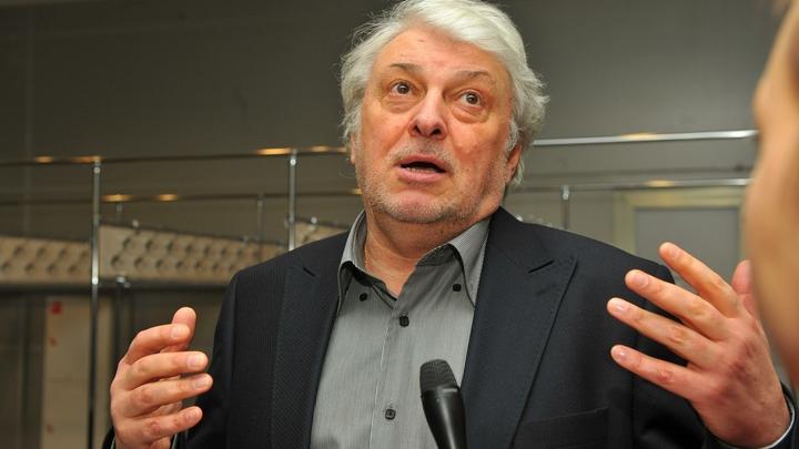 Вячеслав Добрынин объяснил уход со сцены несколькими обстоятельствами