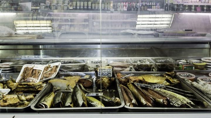 Нигде в мире такого нет: Эксперт предупредил об опасной рыбе на прилавках магазинов России
