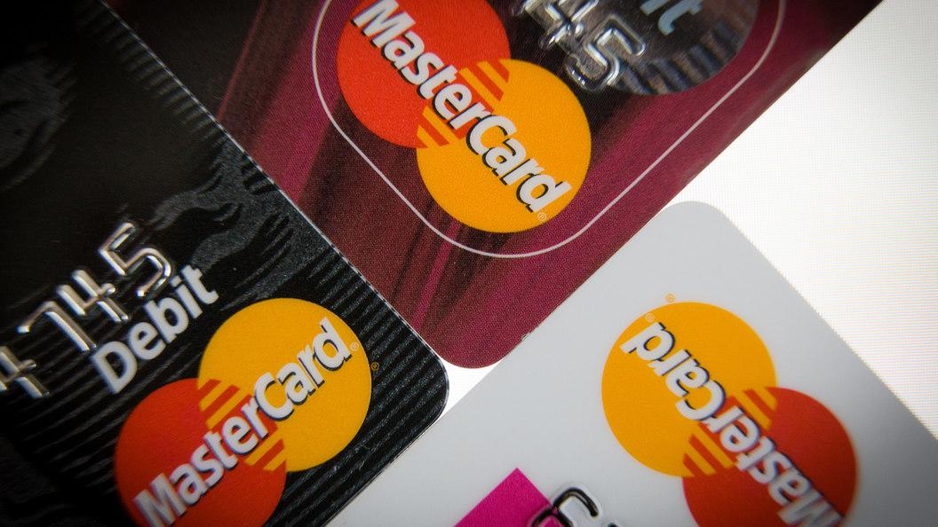 Visa иMastercard исключили изассоциации «Финтех»